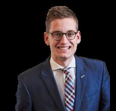 Niels Klok - Accountant Alphen aan den Rijn