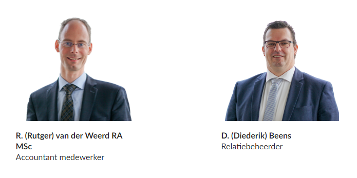 Accountants Zwolle - Van Ree Accountants